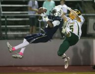DMA outduels St. Mark's in homecoming slugfest