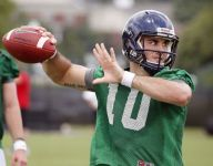 Ole Miss says no additional fallout for QB Chad Kelly for high school incident