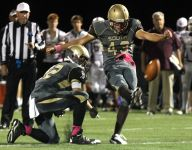 This time, Clarkstown South takes advantage of mistakes
