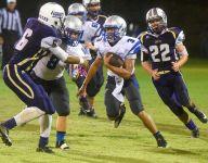 Waynesboro holds off Lee football