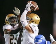 Fry, Middletown frustrate Sallies in 42-24 win