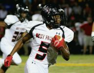 West Florida explodes in first half, routs Catholic