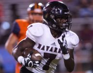 Emotion flows as Raiders bond in comeback win for Navarre