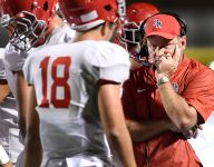 Brentwood Academy, Ensworth football to play up in DII-AAA