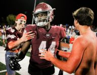 Podcast: A look at the high school football season entering Week 9