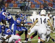 Woodlawn earns statement win over North DeSoto