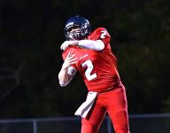 Red Hawks ward off resilient Loretto for third-straight win