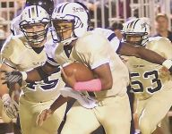 The Tennessean's top offensive performers from Week 7