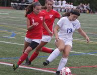 Girls soccer rankings: Somers still No. 1