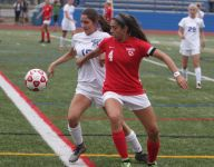 Lohud Girls Soccer Player of the Week: Ciara Ostrander