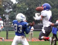 Carmel wears down Port Chester and wins fourth in a row
