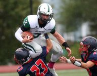 A slow start leads to a perfect finish for Brewster