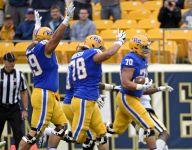 Sallies grad O'Neill scores surprise TD for Pitt