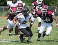 Caravel gets back on track, wins at Archmere