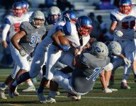 Lytle's notebook: First glance at football RPI standings