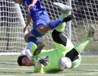 Section 1 wins three of five at boys soccer challenge