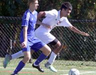 Boys soccer schedule: Saturday, Oct. 15