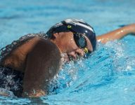SWIMMING: Estero girls, Cape boys win LCAC titles