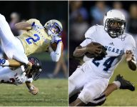 The Tennessean's top high school football games for Week 9