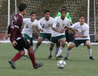 Boys soccer schedule: Tuesday, Oct. 11