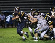 Unbeaten Lakewood moves into state football rankings