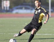 Boys soccer #POTW: Hastings' Oscar Pereira