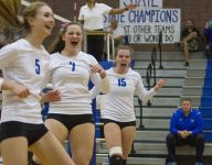 Region Roundup: Dixie volleyball sweeps Snow Canyon