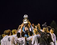 East Lansing tops Haslett, 2-0, captures CAAC Gold Cup title