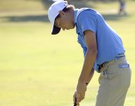 Trenton Johnson, Mariah Smith capture state golf titles