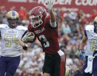 High school athlete of week: Portland's Logan Lefke