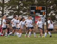 Region Roundup: Canyon View soccer wins big in playoff first round