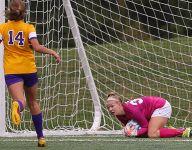 Girls soccer: Guerin Catholic shocks Avon