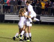 Hendersonville soccer earns a familiar result