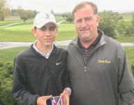 Roosevelt's Peters captures MHAL boys golf title