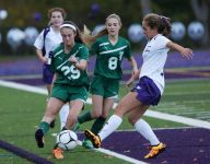 Girls soccer: John Jay hopes to extend season