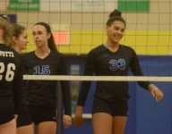 Brentwood volleyball back in state tournament with chance at four-peat