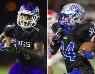 All of the Week 9 area HS football predictions