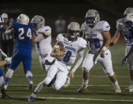 Football roundup: Poudre football takes down Legend 24-7