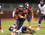 La Quinta's second-half charge too much for Knights