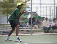 Fossil Ridge freshman advances to state tennis final