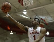 Former Southport standout Paul Scruggs chooses Xavier