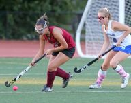 Bronxville comes on strong late, beats Valhalla 3-1