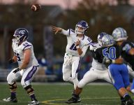 HS football: Brownsburg tops HSE for conference title