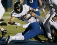 No. 19 Warren Central (Ind.) wins on Hail Mary on final untimed play