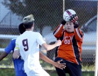 Boys soccer scoreboard: Friday, Oct. 14