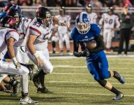 Prep football playoff math: Who is in? Who is out?
