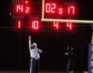 Week 7 high school football scoreboard, Oct. 14-15