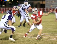 Friday's WNC football roundup Week 9