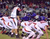 Brevard high school football standings