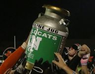 Grewe's late pass breakup seals Baseline Jug for Northville, 27-19